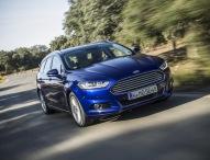 Ford Mondeo: drei neue Motoren und Allradantrieb