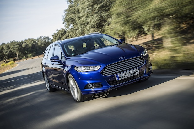 Photo of Ford Mondeo: drei neue Motoren und Allradantrieb