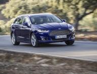 """Neue Ford-""""Gewerbewochen""""-Initiative"""
