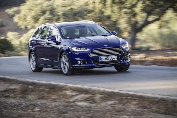 """Photo of Neue Ford-""""Gewerbewochen""""-Initiative"""