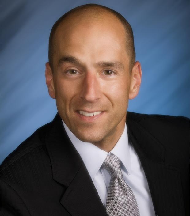 Bild von Joe Levy neuer Chief Technology Officer bei Sophos