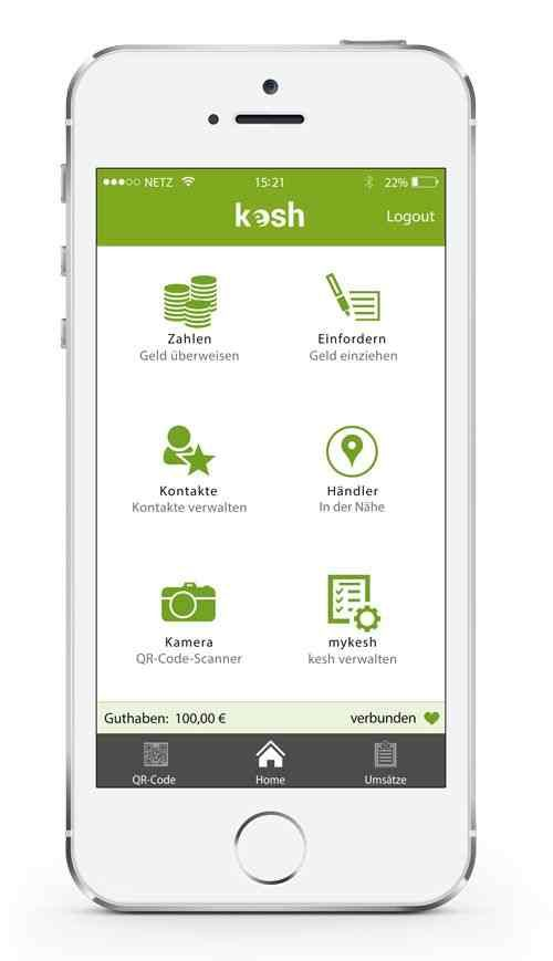 Photo of Mobiles Bezahlen ist Vertrauenssache