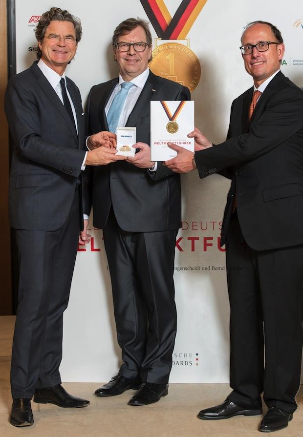 Photo of BLANCO spült sich mit SILGRANIT an die Weltspitze