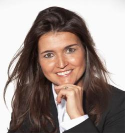 (Hoshin Kanri-Expertin Dr. Daniela Kudernatsch)