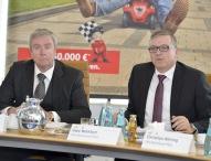 LBS Rheinland-Pfalz zufrieden mit dem Jahrgang 2014