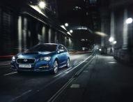 Europa-Premiere des Subaru Levorg