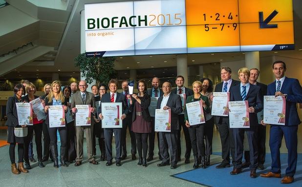 Photo of NORMA: Bio-Händler des Jahres 2015!