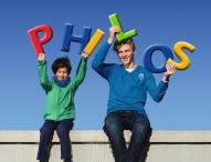 PHILOS-Förderpreise in Düsseldorf vergeben