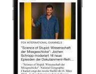 Presseportal App jetzt im neuen Design erhältlich
