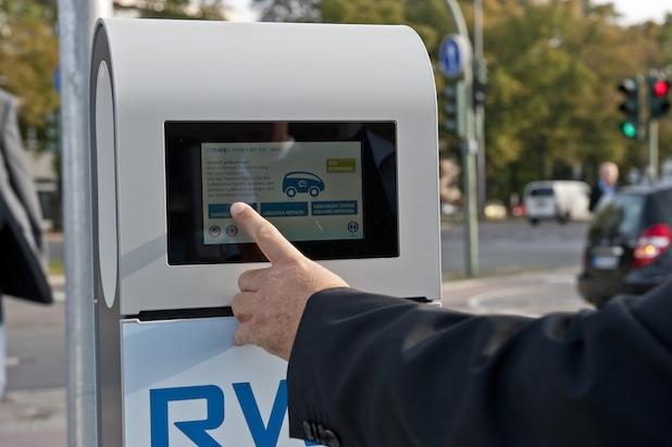 """Quellenangabe: """"obs/RWE Effizienz GmbH/RWE/Sabine Muench"""""""