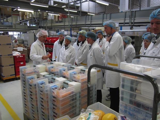 Photo of Logistik erleben und verstehen am Tag der Logistik