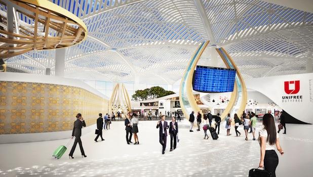 Photo of Travel Retail als globaler Treffpunkt: Die von Interbrand für Gebr. Heinemann und Unifree