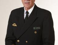 Wechsel in der Führung des Marinekommandos