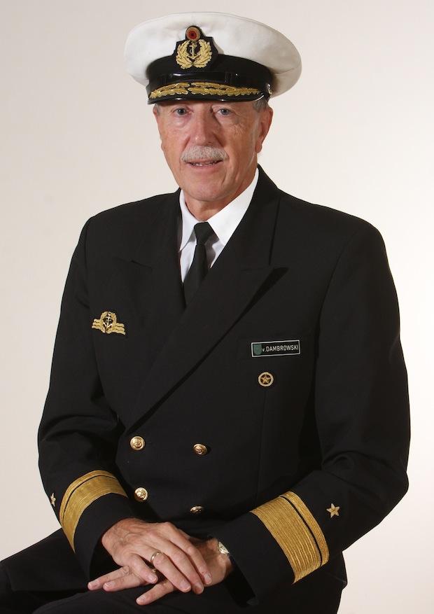 Photo of Wechsel in der Führung des Marinekommandos