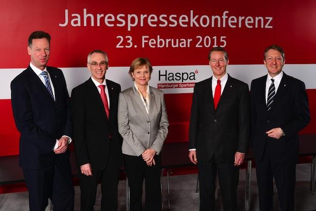 Photo of Haspa stellt sich noch regionaler für ihre Kunden auf