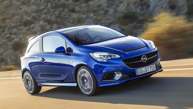 Photo of Neuer Opel Corsa OPC schon für 24.395 Euro