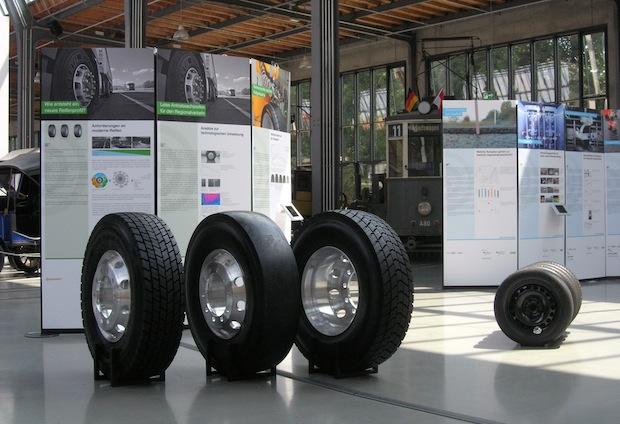 Photo of Leiser Straßenverkehr: Ausstellung in der BASt