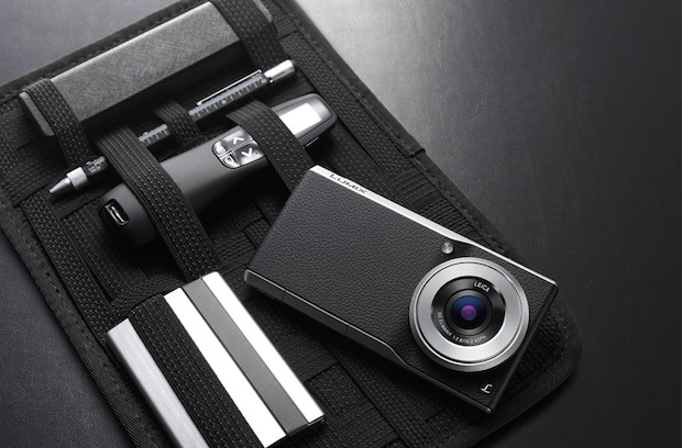 Photo of LUMIX Smart Camera: Der Blick für die Details