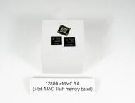 Samsung Electronics stellt hochleistungsfähigen Memory Speicher vor