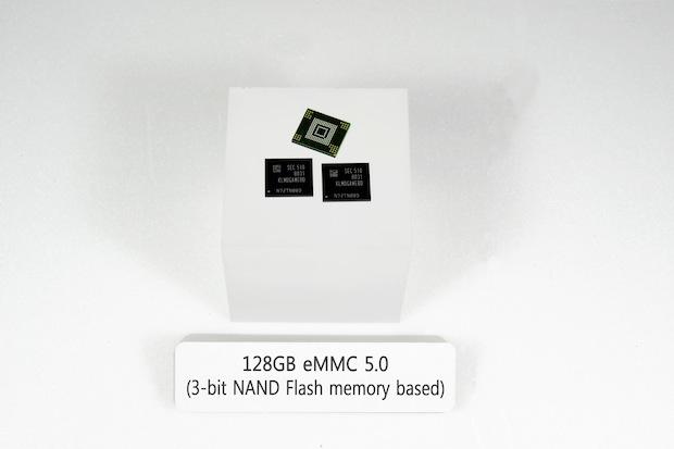 Photo of Samsung Electronics stellt hochleistungsfähigen Memory Speicher vor