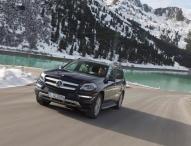 C-Klasse und SUVs bescheren Mercedes-Benz einen Rekordabsatz im Februar