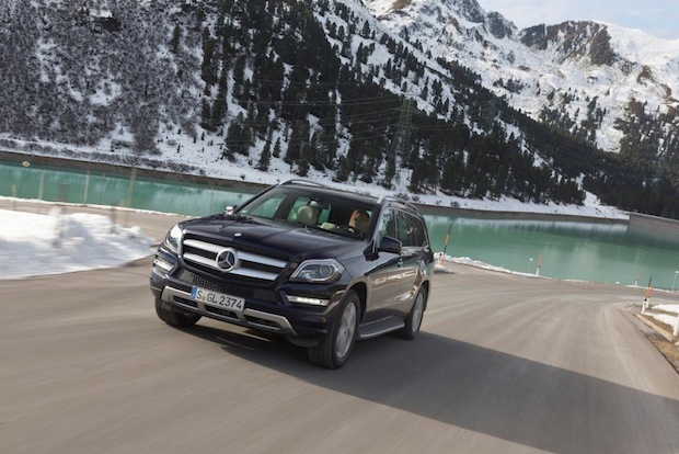 Photo of C-Klasse und SUVs bescheren Mercedes-Benz einen Rekordabsatz im Februar