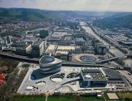 Mercedes-Benz Werk Untertürkheim wird Hightech-Standort