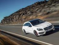 Über vier Millionen verkaufte Kompaktwagen von Mercedes-Benz