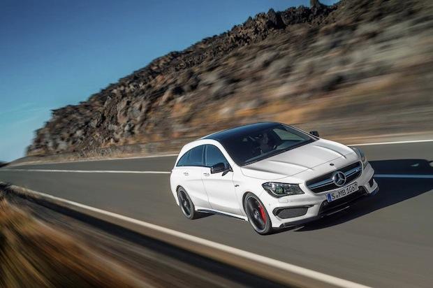 Photo of Über vier Millionen verkaufte Kompaktwagen von Mercedes-Benz