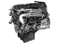 Umweltfreundlicher Gasmotor erweitert Euro VI -Motorenfamilie