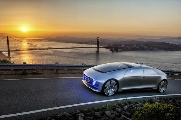 """Photo of Die """"Intelligent Drive""""-Philosophie von Mercedes-Benz"""