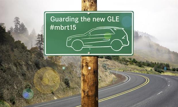 Photo of Mit dem neuen Mercedes-Benz GLE von Tuscaloosa zur Weltpremiere nach New York