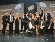 Pierre Reistroffer ist German Hairdresser of the Year 2015