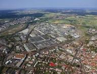 Mercedes-Benz Standort Sindelfingen feiert 100-jähriges Jubiläum