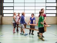 Mit Spielen im Unterricht können Lehrkräfte dem Bewegungsmangel entgegentreten