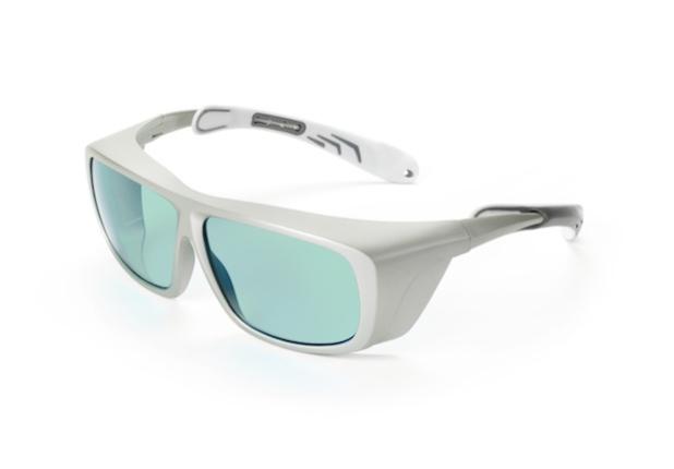 Laserschutzbrille für Telekom-Anwendungen - Quelle: PresseBox