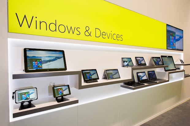 Photo of Bereit für Windows 10: Das sind die Hardware-Highlights der CeBIT 2015