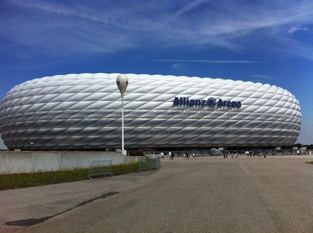 Bild von Tipico und der FC Bayern schließen Sponsorendeal