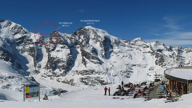 Photo of In 3500m Höhe: Blind balancierend zum Weltrekord