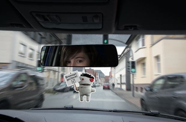 Photo of Bremsen-Check: Alle Bauteile müssen reibungslos funktionieren