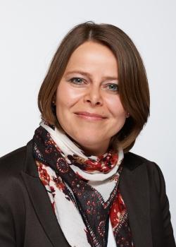 Michaela Zientek - Quelle: ERGO Versicherungsgruppe
