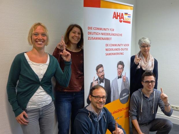 Photo of Neue Online-Plattform stärkt die deutsch-niederländische Zusammenarbeit