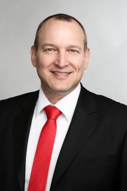 Reinhard Hacker - Quelle: ERGO Versicherungsgruppe