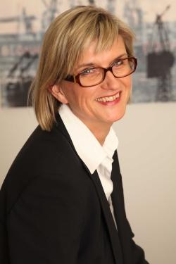 Birgit Dreyer, Reiseexpertin der ERV Europäische Reiseversicherung