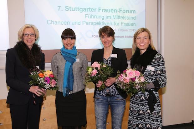 Photo of Welche Chancen und Perspektiven bietet der Mittelstand für Frauen?