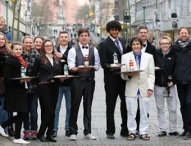 Global Youth Day 2015 bricht neue Rekorde