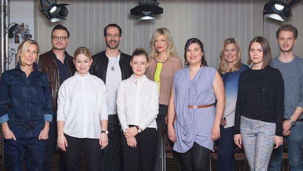Bild von HSE24 Talent Award 2015: Die Semifinalisten stehen fest