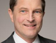 Holger Schmidt neuer General Manager bei Zetes Deutschland