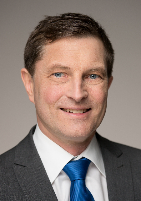 Photo of Holger Schmidt neuer General Manager bei Zetes Deutschland