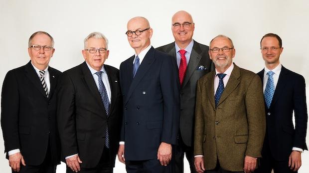 Bild von LINDA AG hat einen neuen Aufsichtsrat